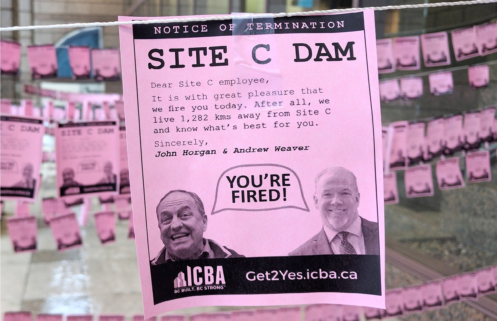 Site c   bc hydro event  june 8   3  2